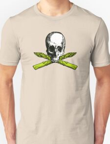 asparagus pirate T-Shirt