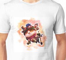 Teemo - LoL Unisex T-Shirt