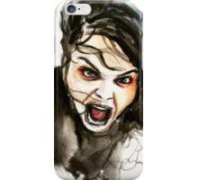 I'm okay  iPhone Case/Skin