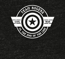 Team Rogers Tri-blend T-Shirt
