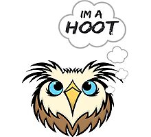 Im A Hoot Photographic Print