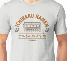 Ichiraku Unisex T-Shirt