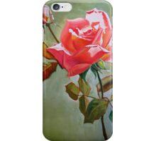 """""""Peace Rose"""" iPhone Case/Skin"""