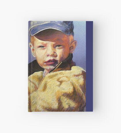 The Golden Child Hardcover Journal