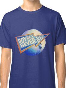 RALLY!! Classic T-Shirt