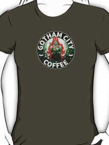 Gotham City Coffee T-Shirt