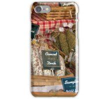 Aromas iPhone Case/Skin