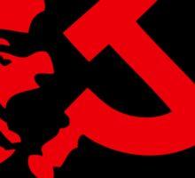 Vladimir Ilyich Lenin Sticker