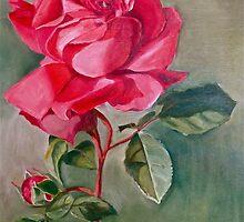 """Serenity"" by Judy  Koenig"