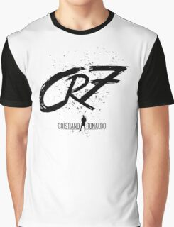 -SPORTS- CR7 Graphic T-Shirt