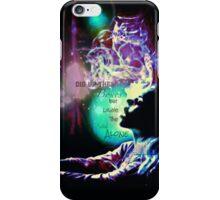 Dig up the Bones iPhone Case/Skin