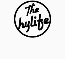 The Hy Life Circular Logo  Unisex T-Shirt