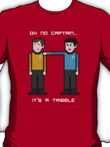 Tribble Trouble T-Shirt