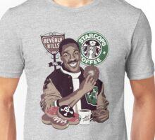 AXEL FOLEY - BEVERLY HILLS COP Unisex T-Shirt