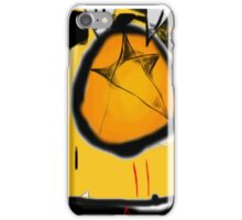 MadMask1 iPhone Case/Skin