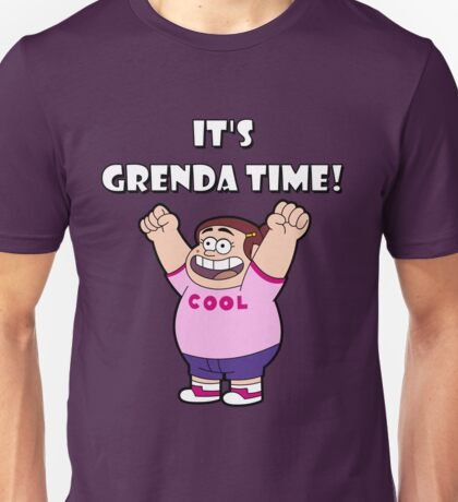 "IT""S GRENDA TIME! Unisex T-Shirt"
