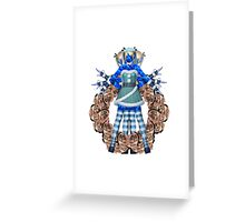 Spiritsect Greeting Card