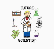 Future Scientist - Boy Light Unisex T-Shirt
