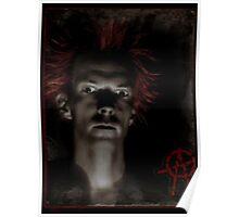Lydon Eyes Poster