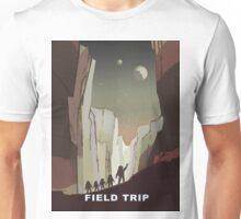 Astronaut Kids Mars Field Trip Unisex T-Shirt