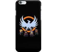 division iPhone Case/Skin