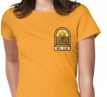 Bellux Ingress Womens Fitted T-Shirt