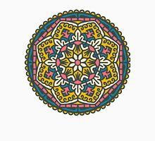 Mandala - Circle Ethnic Ornament Unisex T-Shirt