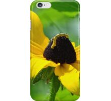 there's a caterpillar on my head iPhone Case/Skin