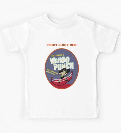 Wahoo Punch 2 Kids Tee