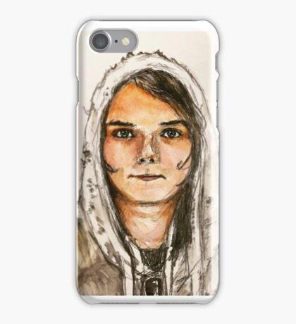 Comic Con Gerard 2016 iPhone Case/Skin