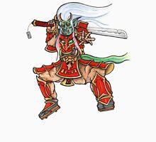 """Warrior Within""  Unisex T-Shirt"
