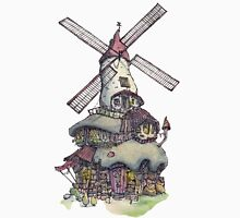 The Windmill Unisex T-Shirt