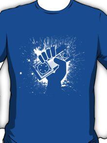 Sega Master System Controller Splat T-Shirt