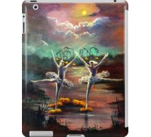 All Hallows' Eve iPad Case/Skin