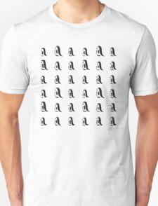 Penguin pattern Unisex T-Shirt