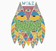 Woke Owl Unisex T-Shirt