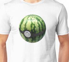 Watermelon PokeBall Unisex T-Shirt