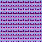 Geometric Pattern #1 by ecrimaga