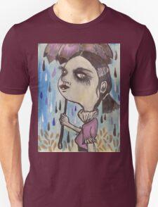 Rainy Days Unisex T-Shirt
