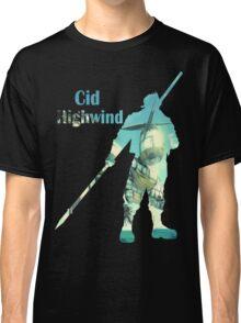 Cid Highwind Classic T-Shirt