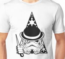 Clockwork Trooper Unisex T-Shirt