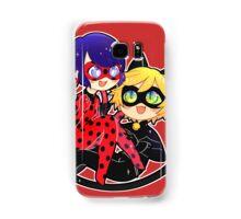 Miraculous Ladybug & Chat Noir Samsung Galaxy Case/Skin