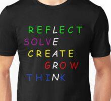 Learn! Unisex T-Shirt