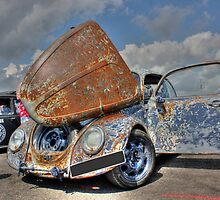 Stylish Rust by Vicki Spindler (VHS Photography)