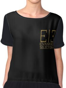 Tower of God - Evankhell Selection  Chiffon Top