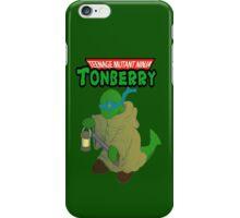 Teenage Mutant Ninja Tonberry iPhone Case/Skin