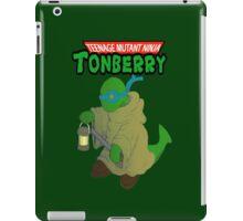 Teenage Mutant Ninja Tonberry iPad Case/Skin
