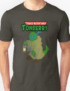 Teenage Mutant Ninja Tonberry Unisex T-Shirt