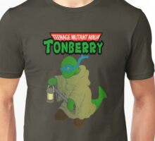 Teenage Mutant Ninja Tonberry Unisex T-Shirt