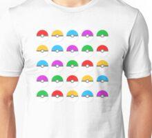 Poké Pop! Unisex T-Shirt